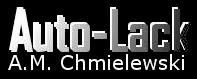 Auto-Lack Blacharstwo - Lakiernictwo A.M. Chmielewski Gorzów Wlkp., naprawy powypadkowe,lakiernik samochodowy,blacharz,  Sklep:  lakiery samochodowe renomowanych marek - oryginalne lakiery Renault IXELL, PPG,